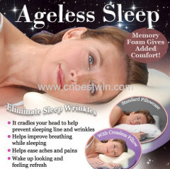 ANGLESS PILLOW