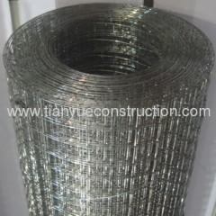 galvanized welded nets