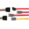 SATA/Serial ATA Cable Converter, Used for High Capacity Removable Devices and, with Four Signals