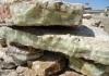 Onyx stone block