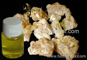 Frankincense Oil extracted by supercritical Co2