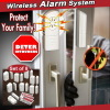 WIRELESS ALARM AS SEEN ON TV