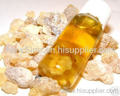 100% natural and pure frankincense oil manufacturer factory