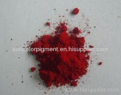 Pigment Red 268 - Suncolor Red 83268