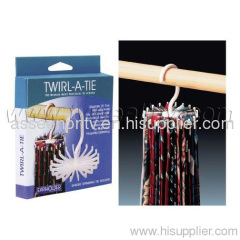Twirl A Tie