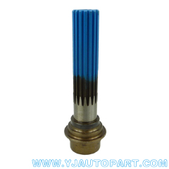 china oem Spline midship shaft