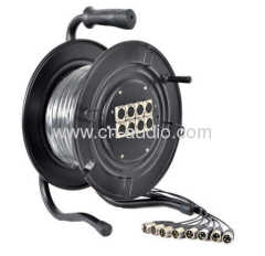 cable snake xlr