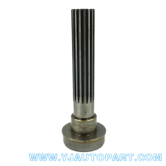 China OEM manufacturer Spline intermediate shaft