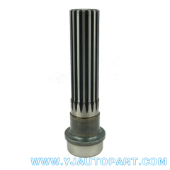 China OEM Driveshaft Spline intermediate shaft