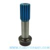 Splined shaft components YJ2-40-2431 Spline shaft