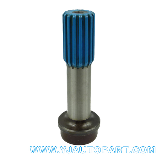 YJ2-40-2431 Splined shaft components