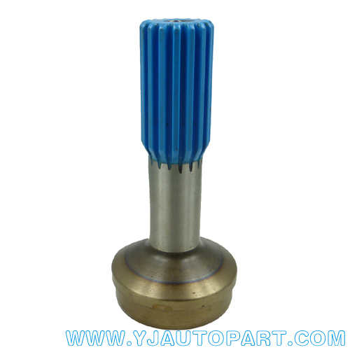 China supplier Spline shaft stub Drive shaft parts
