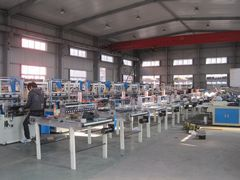 Wenzhou Zhuxin Machinery Co.,Ltd.