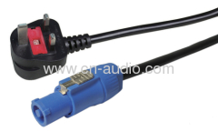 connector power cable
