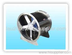 stainless-steel axial flow fan