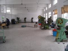 LINHAI FORWARD ELECTRONIC CO.,