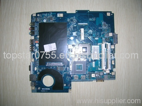 Acer eMachines E520 E720 Motherboard KAWE0 LA-4431P