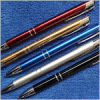 Click Metal ball pen