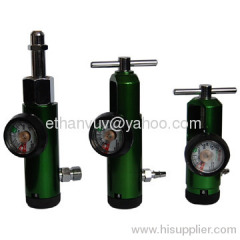 Oxygen Tank Regulators