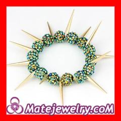 basketball wives spike bracelet