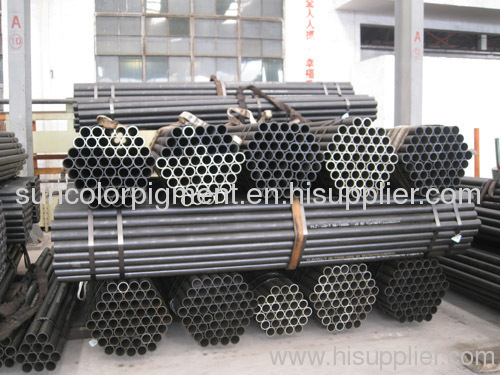 seamless carbon and alloy boiler steel tubes
