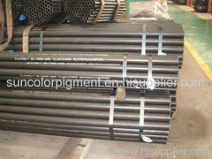 20MnCr5 20CrMn Alloy Steel Pipes