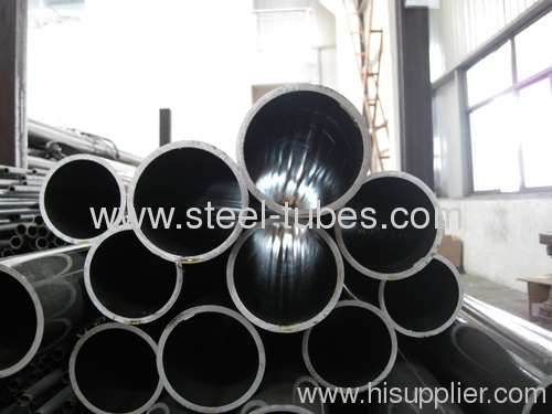 DOM Mandrel Drawn steel tube for machinery