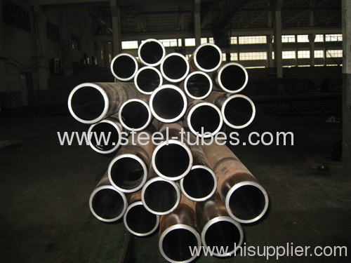 DOM steel tube for mechinery
