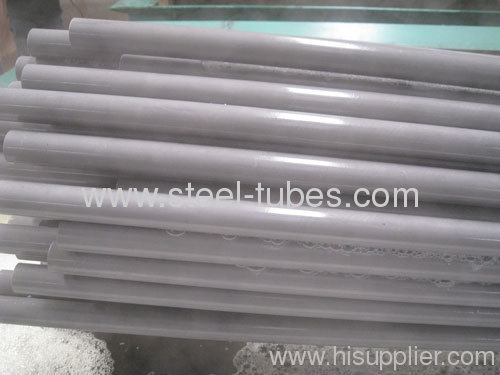 Seamless Cold-Drawn Low-Carbon Steel Tubes forHeat excahnger