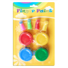 4 finger paint with finger cot