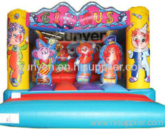 Inflatable Party Bouncer
