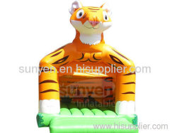 Happy Tiger Bouncer