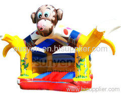 Happy Monkey Bouncer