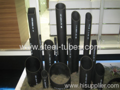Seamless Carbon Steel Tubes for for high temperature service