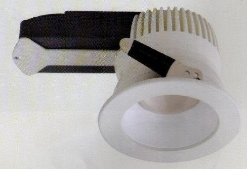 10w Die-casting LED spot light
