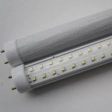600lm SMD 9w T8 led fluorescent lamp