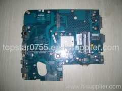 GATEWAY NV72 NV76 PACKARD BELL LJ61 motherboard KBYF0 L11 LA-5051P