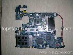 Toshiba Satellite M100 M105laptop motherboard K000039490