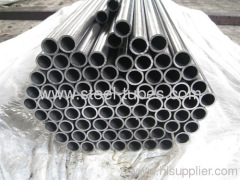 precision steel pipes for Hydraulic system