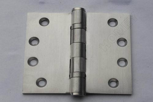 stainless steel hinges from China manufacturer - NINGBO HOMEY UNION