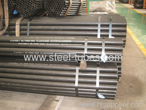 35CrMo 25CrMo4 Seamless Alloy steel pipes