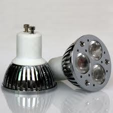5w high power MR16 LED lamps