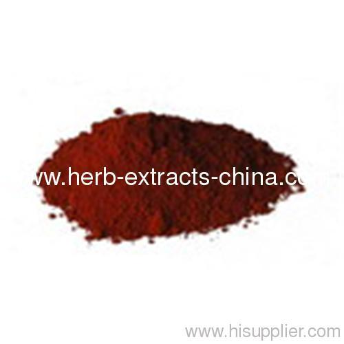 Danshen Red-brown Concentrated Extract Powder