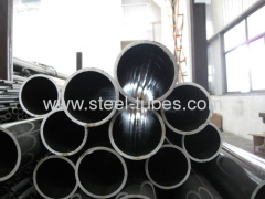 Cold drawn ASTM A513 SAE1020 resistant welded steel tube