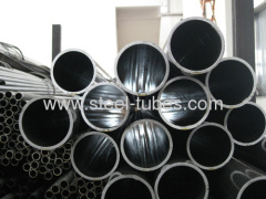 Oil Cylinder Welded precision steel pipe for lifting equipment