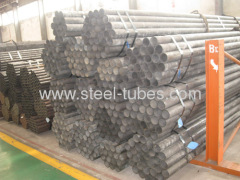 EN10297-1 mechanical steel tubing
