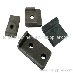 High Chrome casting parts-agriculture machinery parts