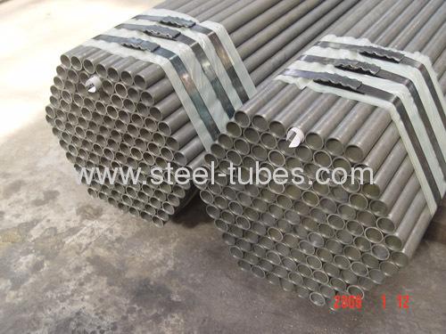 ASTM A179 boiler steel pipe