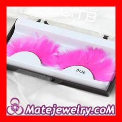 false eyelashes feather Wholesale
