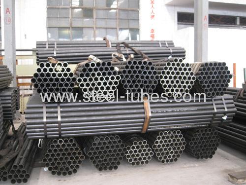 Heat exchanger steel pipe